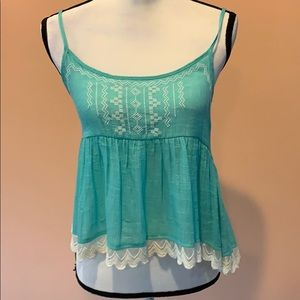 NWOT - summer top - by Timing